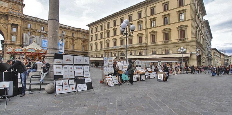 Piazza Repubblica Elegant Close To Duomo -  ST SRLS