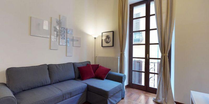 Appartamento di design nel Quadrilatero della moda - Hemeras Boutique Homes