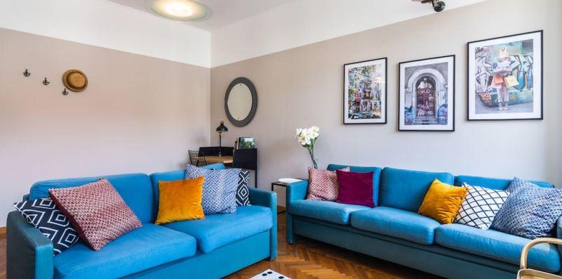 Ampio appartamento di design in zona residenziale  - Hemeras Boutique Homes