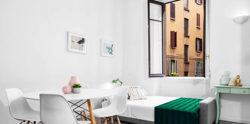 Appartamento di design a Brera N.1 - Hemeras Boutique Homes