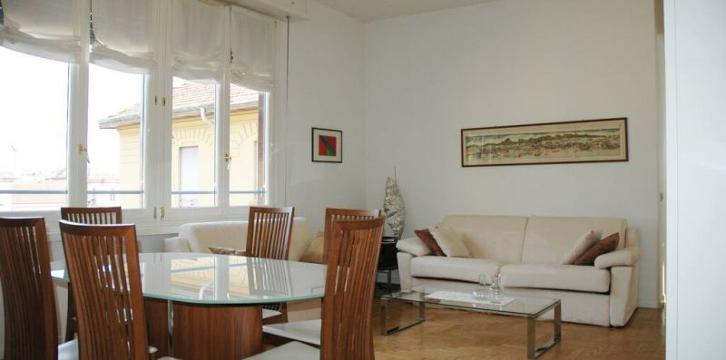 Apartment with terrace residential area  - Hemeras Boutique Homes