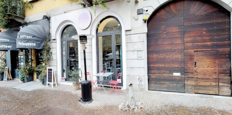 Appartamento di design nel quartiere della moda  - Hemeras Boutique Homes