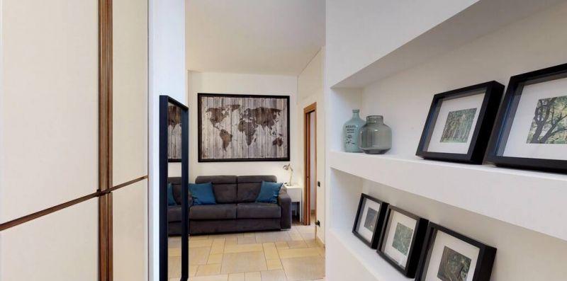 Appartamento con giardino a 5 minuti dallo Stadio San Siro - Hemeras Boutique Homes