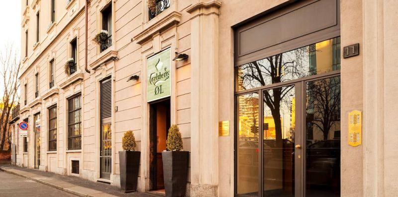 Appartamento Esclusivo in Brera - Hemeras Boutique Homes
