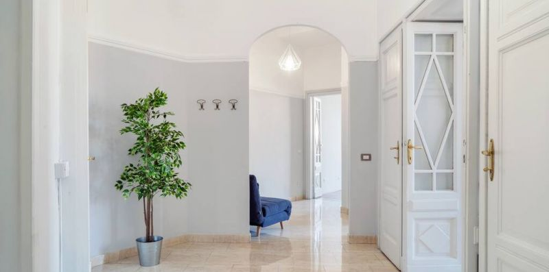 Appartamento di design a Brera n.4 - Hemeras Boutique Homes