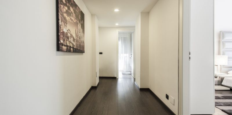 Ampio appartamento di design in centro  - Hemeras Boutique Homes
