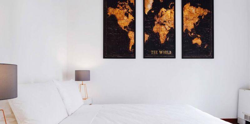 Lussuoso appartamento zona Brera - Hemeras Boutique Homes