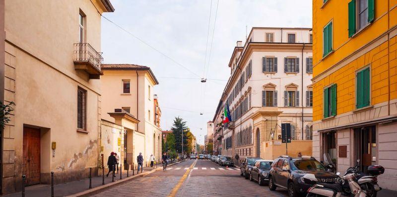 Luxury apartment in Milan center #3 - Hemeras Boutique Homes