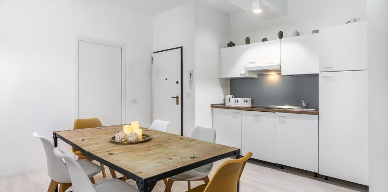 Ampio appartamento di design vicino al centro  - Hemeras Boutique Homes