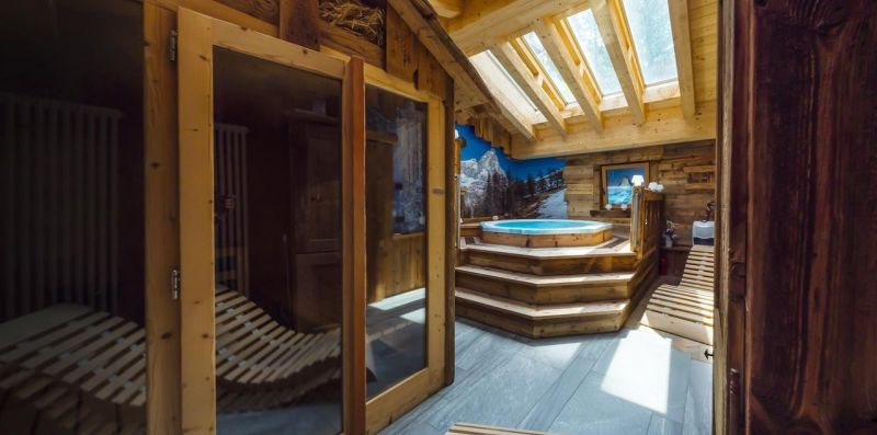 Lussuoso chalet nel cuore di Breuil-Cervinia - Hemeras Boutique Homes