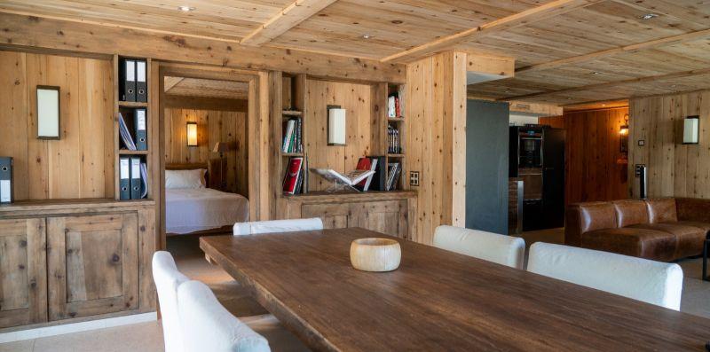Luxury Chalet St. Moritz - Tom - Hemeras Boutique Homes