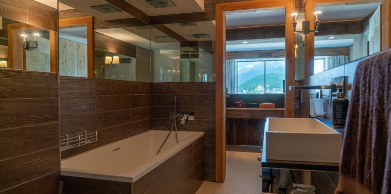 Luxury Chalet St. Moritz - Tom - Hemeras Boutique Homes