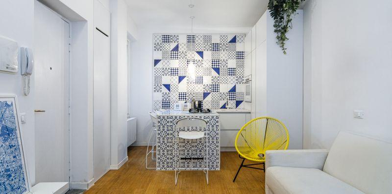Luminoso appartamento a 2 minuti da Brera n.2 - Hemeras Boutique Homes