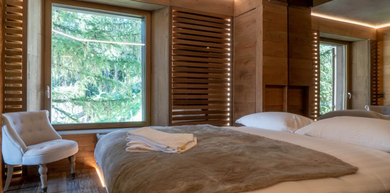 Luxury Chalet St. Moritz - The View - Hemeras Boutique Homes