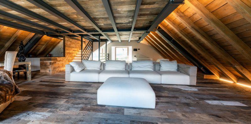 Luxury Chalet St. Moritz - The Eagle - Hemeras Boutique Homes