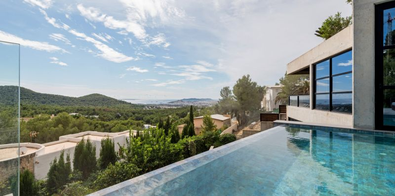Villa esclusiva con piscina n.2 - Hemeras Boutique Homes