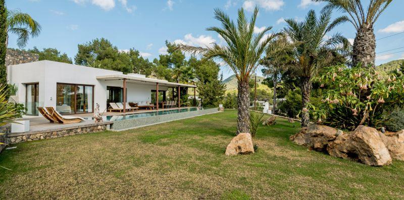 Villa esclusiva con piscina n.5 - Hemeras Boutique Homes