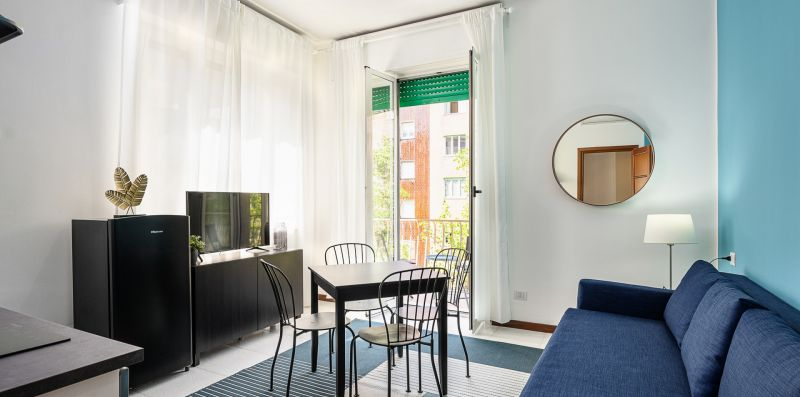 Appartamento zona Expo n.5 - Hemeras Boutique Homes