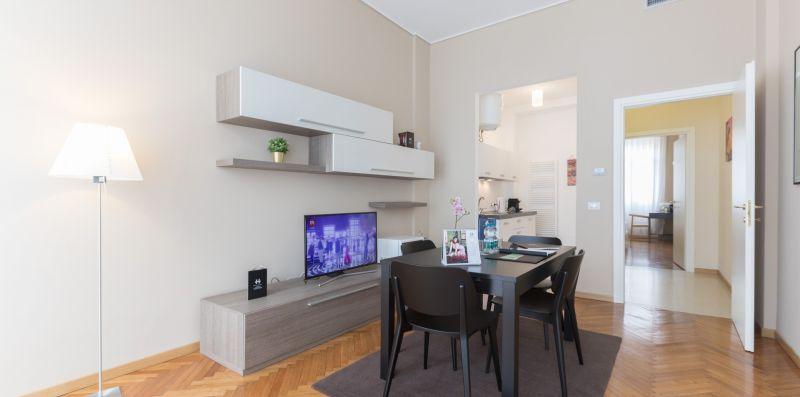 Appartamento di design nel centro di Milano - Trovatore - Hemeras Boutique Homes