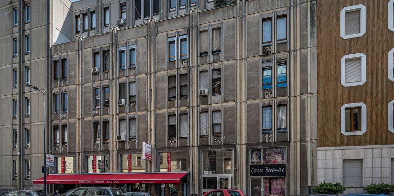 Appartamento zona Stazione Centrale n.2 - Hemeras Boutique Homes