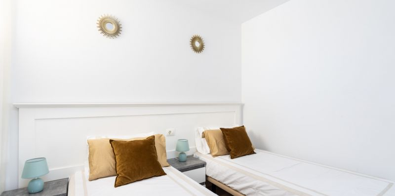 Bright apartment 5 minutes from the beach  - Hemeras Boutique Homes