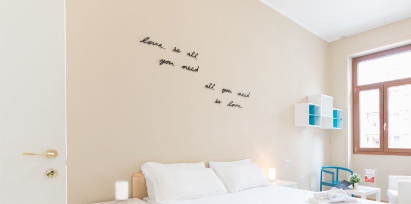 Appartamento di design nel centro di Milano - Otello - Hemeras Boutique Homes