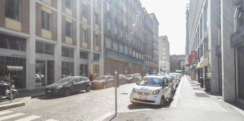 Appartamento di design nel centro di Milano - Tosca - Hemeras Boutique Homes