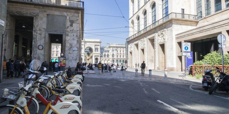 Appartamento di design nel centro di Milano - Boheme - Hemeras Boutique Homes