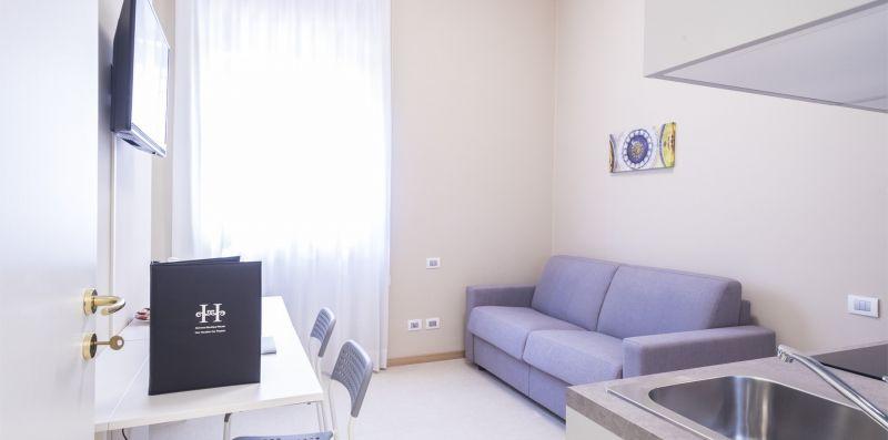 Appartamento di design nel centro di Milano - Aida - Hemeras Boutique Homes