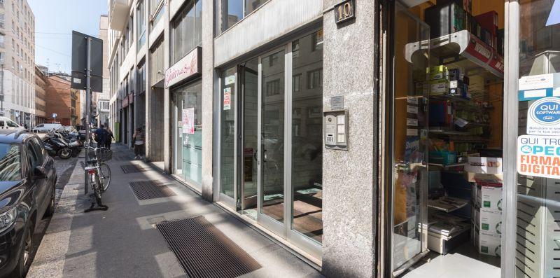 Appartamento di design nel centro di Milano - Pantera - Hemeras Boutique Homes