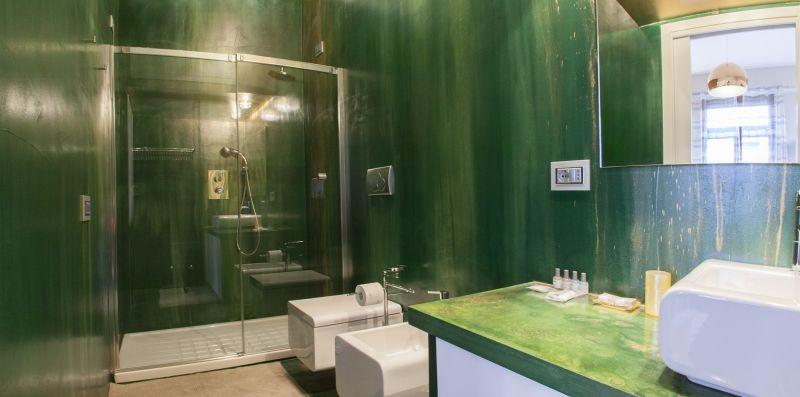 Open space di design nel cuore di Milano  - Hemeras Boutique Homes