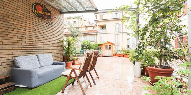 2Camere con Terrazza Duomo - Hemeras Boutique Homes