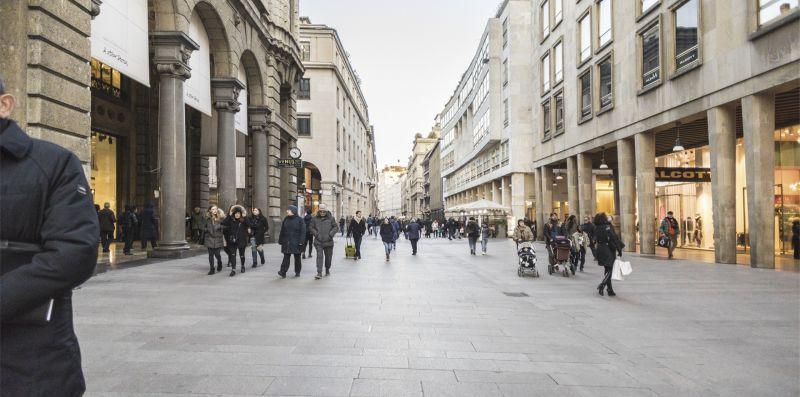 Elegante 2Camere Piazza Duomo - Hemeras Boutique Homes