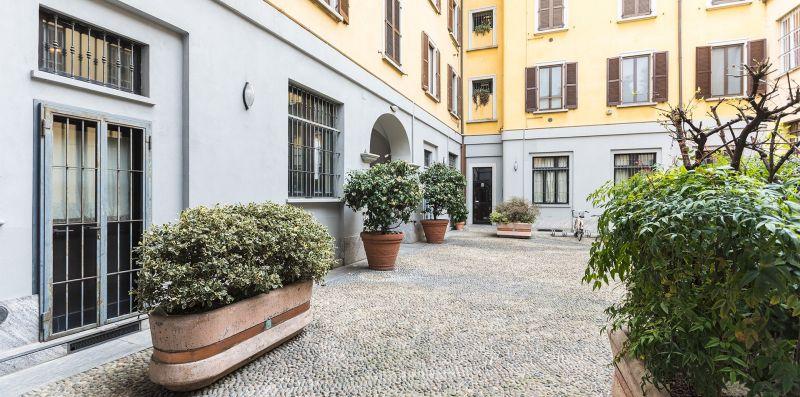 Luminoso appartamento zona Garibaldi - Hemeras Boutique Homes