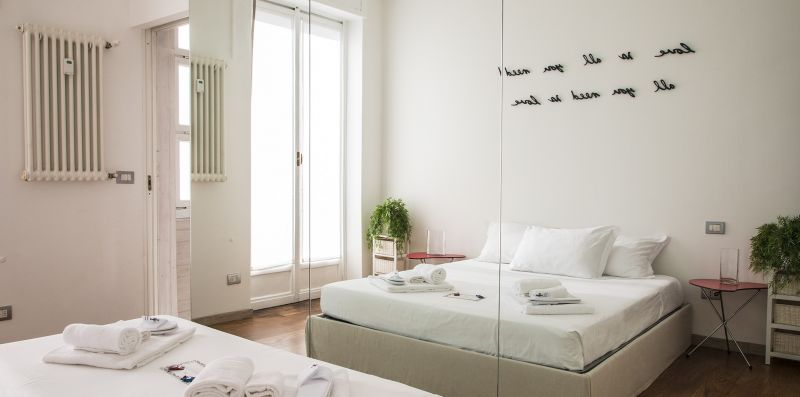 Luminoso appartamento a 2 minuti da Brera - Hemeras Boutique Homes