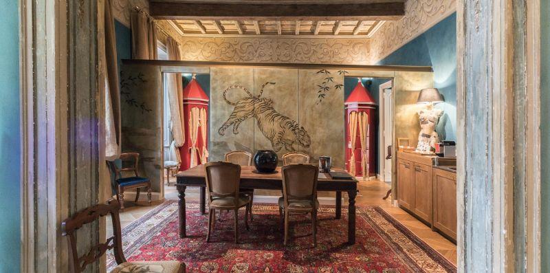 Suite di lusso nel Quadrilatero della moda - Tigre - Hemeras Boutique Homes