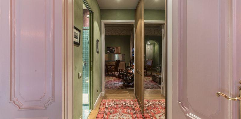 Suite di lusso nel Quadrilatero della moda n.4 - Hemeras Boutique Homes