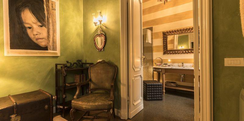 Suite di lusso nel Quadrilatero della moda n.1 - Hemeras Boutique Homes