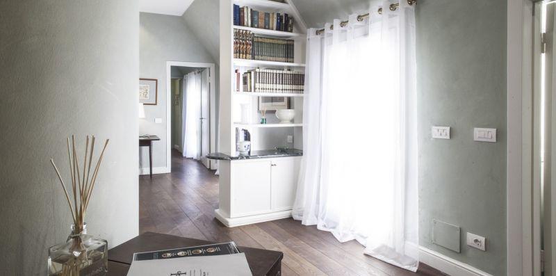 Suite di lusso nel Quadrilatero della moda n.6 - Hemeras Boutique Homes