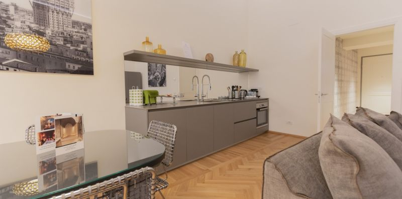 Suite di lusso nel cuore di Milano  - Hemeras Boutique Homes