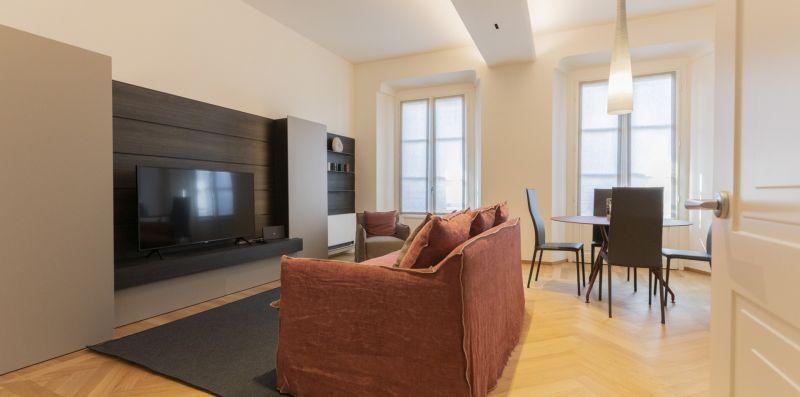 Suite di lusso nel cuore di Milano n.2 - Hemeras Boutique Homes