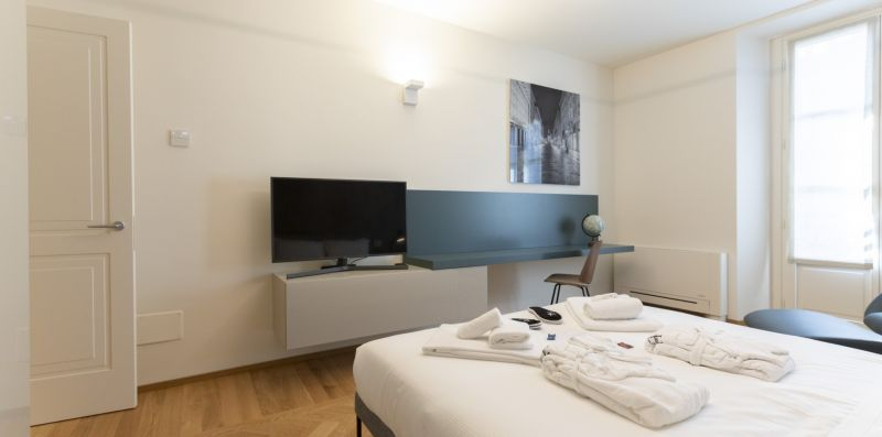 Suite Romana 3 -Duomo  - Hemeras Boutique Homes
