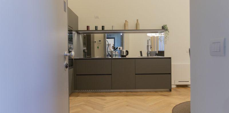 Suite di lusso nel cuore di Milano n.4 - Hemeras Boutique Homes