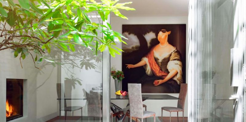 Penthouse 500m dal Duomo - Hemeras Boutique Homes