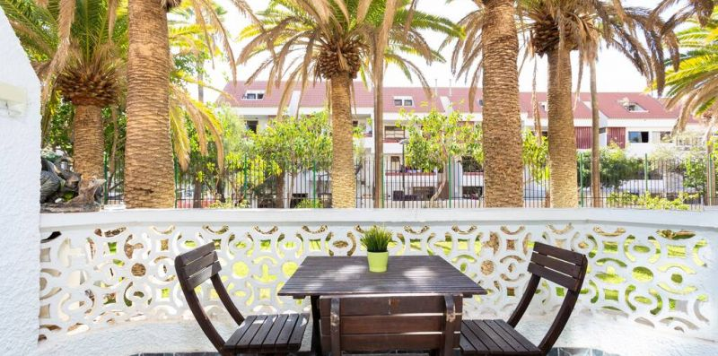 Appartamento con piscina a Las Americas - Hemeras Boutique Homes