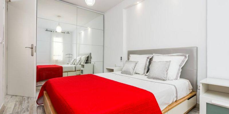 Luminoso appartamento a 100m dalla spiaggia - Hemeras Boutique Homes