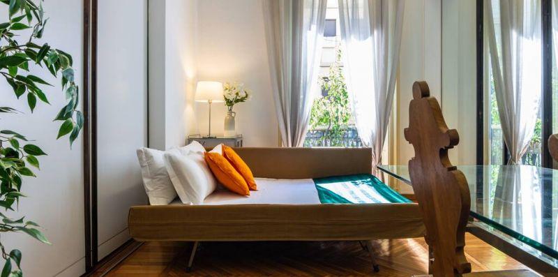 Appartamento di design a Brera N.6 - Hemeras Boutique Homes