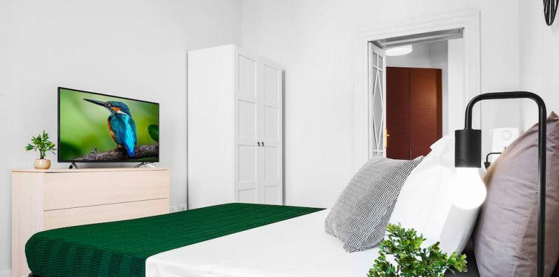 Appartamento di design a Brera n.3 - Hemeras Boutique Homes