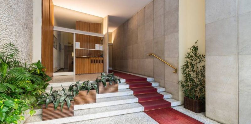 Large luxury flat in the city center - Hemeras Boutique Homes