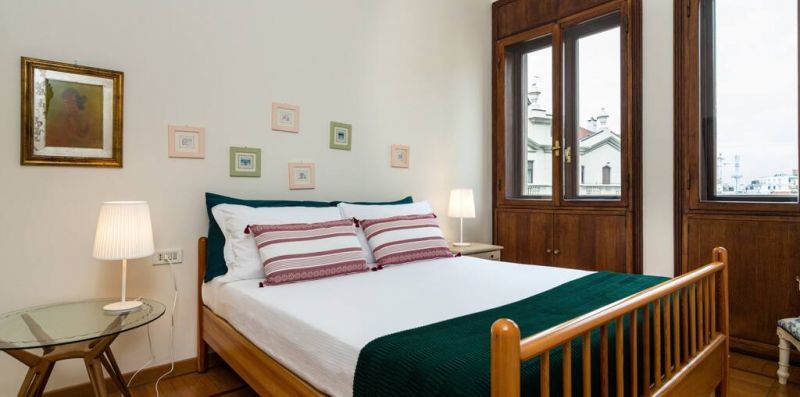 Appartamento di design zona Duomo - Hemeras Boutique Homes